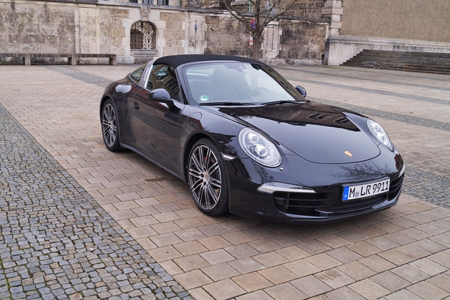 porsche targa mieten m nchen sportwagenvermietung luxury car rental munich. Black Bedroom Furniture Sets. Home Design Ideas